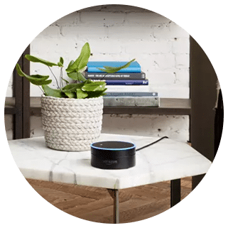 DISH Hands Free TV with Amazon Alexa - Muleshoe, Texas - Ace Satellite - DISH Authorized Retailer