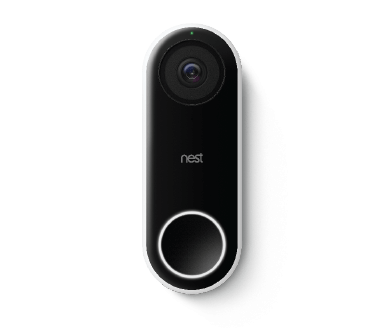 DISH Smart Home Services - Nest Hello Video Doorbell - Muleshoe, Texas - Ace Satellite - DISH Authorized Retailer