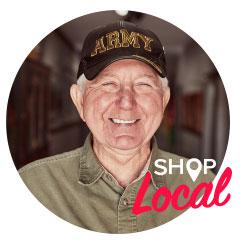 Veteran TV Deals | Shop Local with Ace Satellite} in Muleshoe, TX